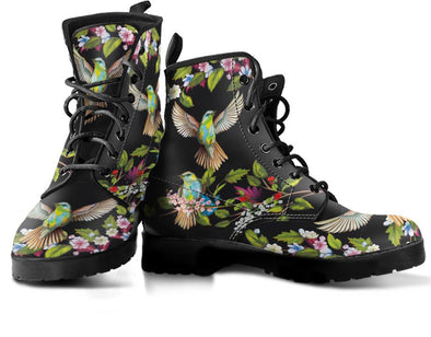 Bird Handcrafted Boots