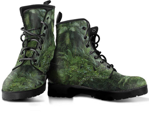 Image of Rain Forest 4 Handcrafted Boots