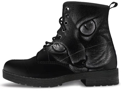 Image of Cat 1 Handcrafted Boots