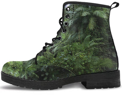 Rain Forest 4 Handcrafted Boots