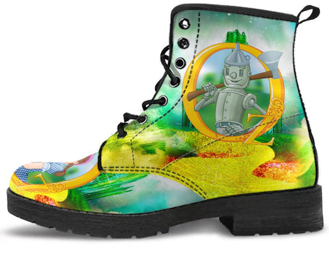 Image of Oz Boots