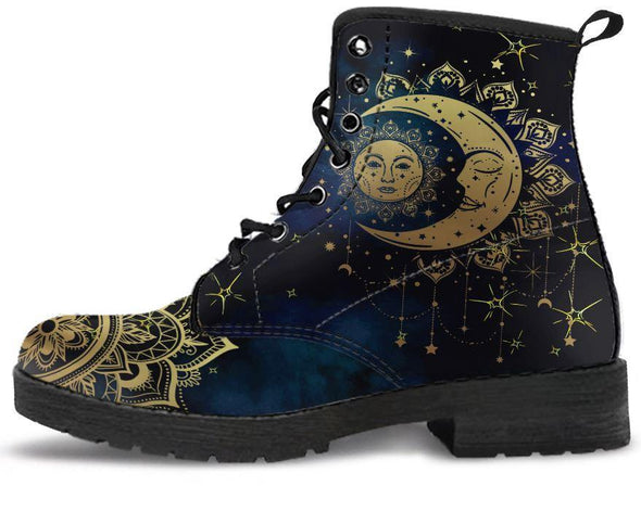 Sun Moon 2.0 Limited Edition Boots