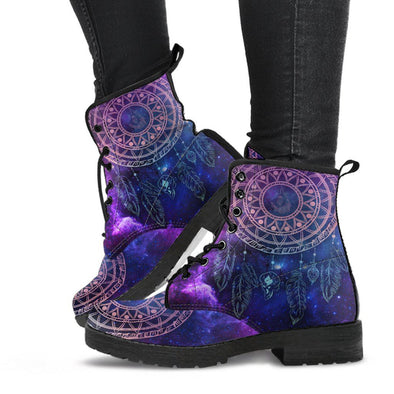 Galaxy Dreamcatcher Boots