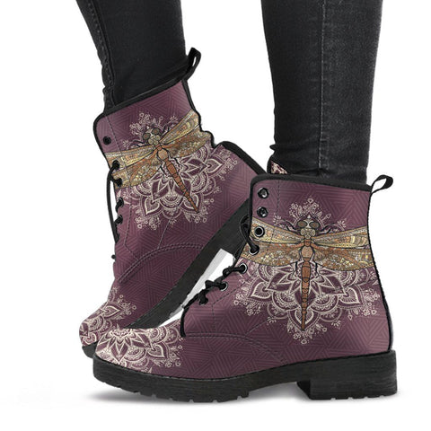 Image of Seasonal Dragonfly Boots
