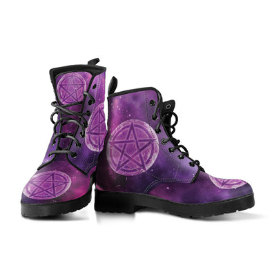 Wicca Boots