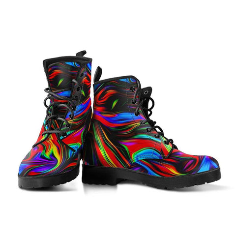 Image of Fractal Art 2.0 Boots