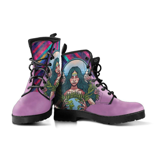 Mother Nature Boots