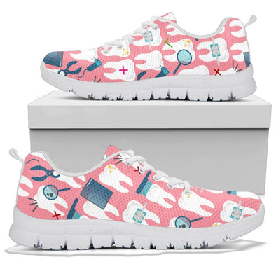 Dental Handcrafted Sneakers 3
