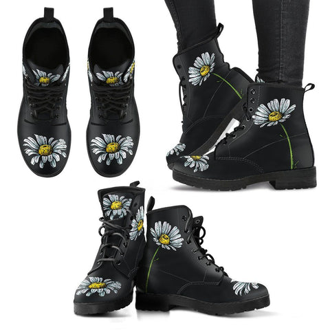 Image of Daisy Flower Boots