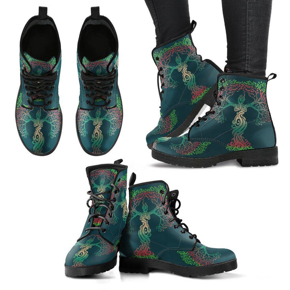 Tree Of Life 2.0 Boots