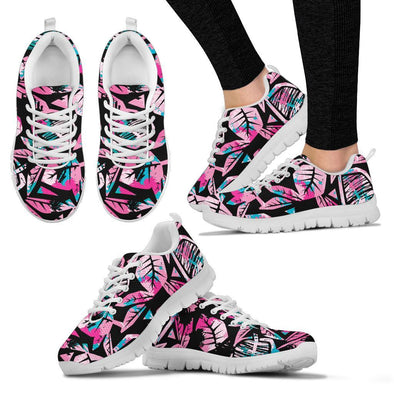 Magical Leave Sneakers
