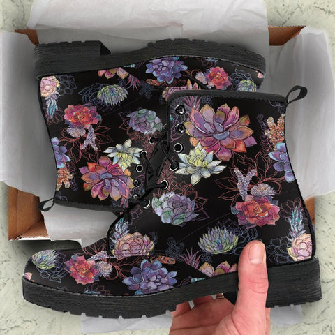 Image of Succulent Boots