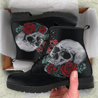 Skull and Roses 2.0