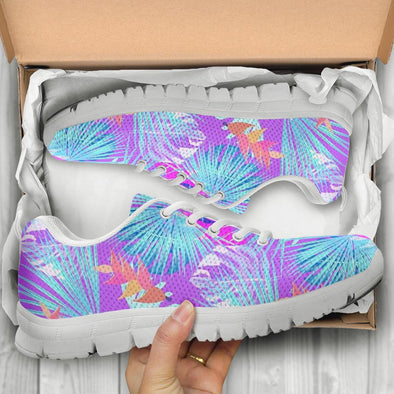 Tropical Sneakers