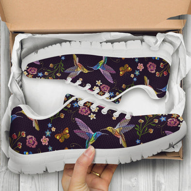 HUMMINGBIRD HANDCRAFTED SNEAKERS