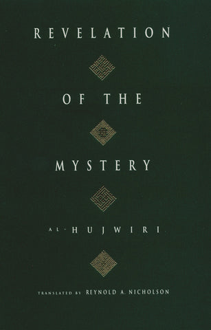 Revelation of the Mystery