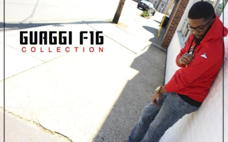 GUAGGI Sportswear & Apparel Releases Its 3rd Fall Collection.....