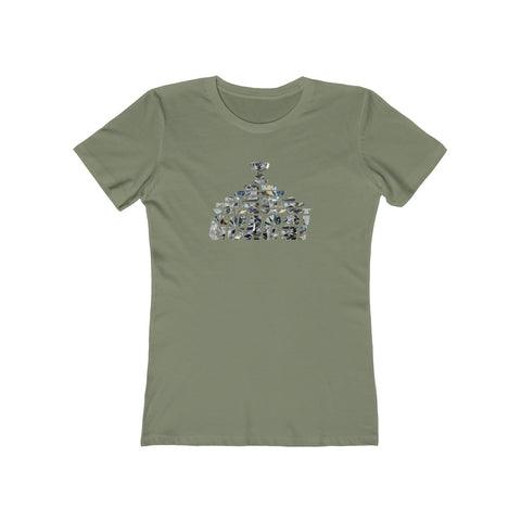 Women's Diamond Elite T