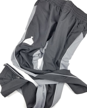 Men Pro Trainer Pants - Black