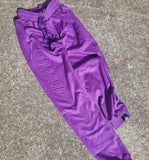 Men's Pop Out Joggers - Purple - Relaxed Fit *SHIPS 1-3 DAYS IF ORDER ONLY CONTAINS ITEMS FROM CLEARANCE COLLECTION**