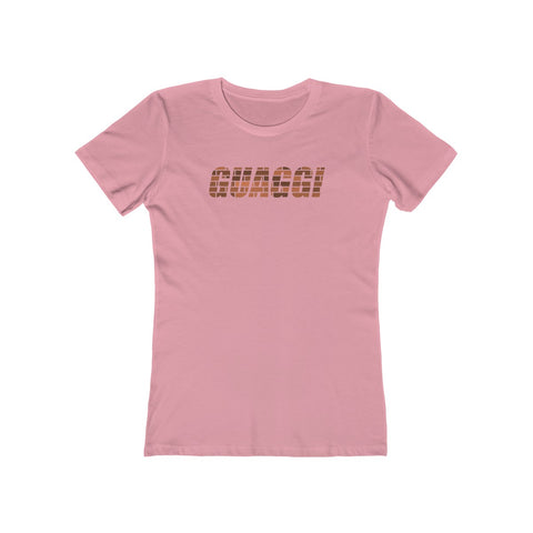 Women's GUAGGI Brick T