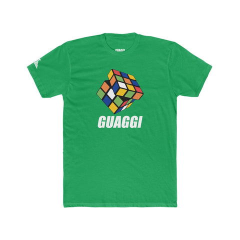 Men's Basic Rubik's T - 15 Colors