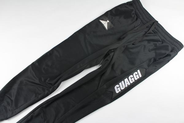 Men Tech Runner 2 Pants - Black