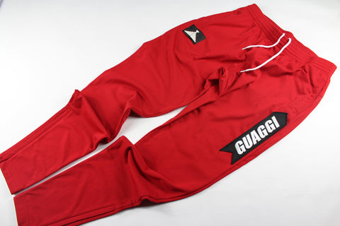 Tech Runner 1.3 - 100% Embroidered Logos