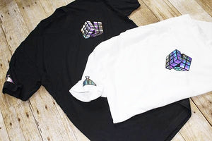 "Rubiks ""Figure It Out"" T - Spectrum"