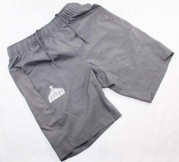 Men's Pro Trainer Short - Grey