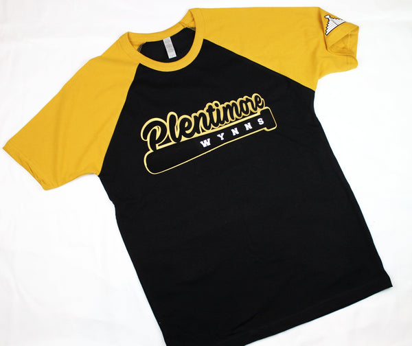 GLB Plentimore Wynns Short Sleeve Jersey Tee - AWAY