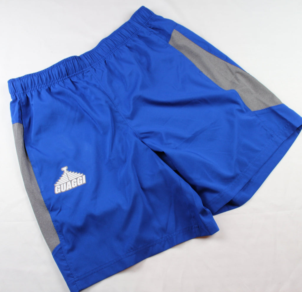 Men's Pro Trainer Short - Royal
