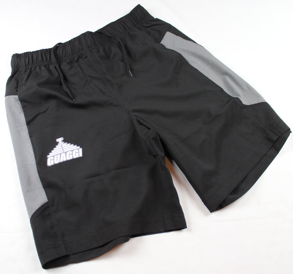 Men's Pro Trainer Short - Black