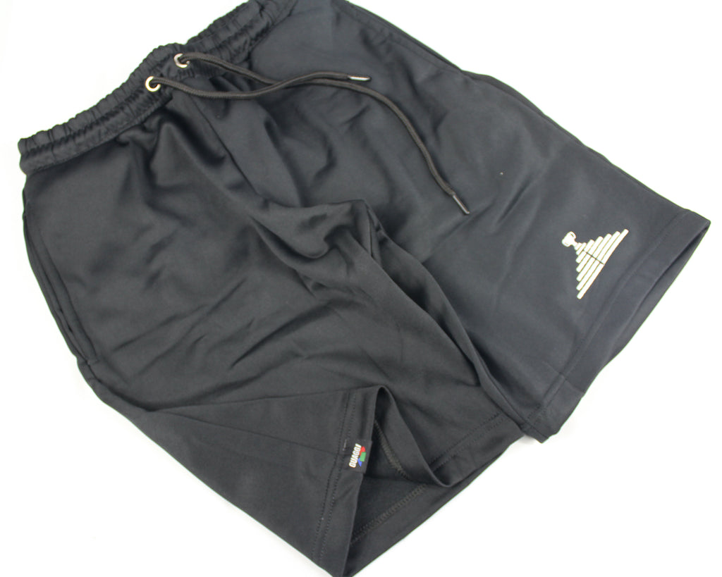 Womens Tech Logo Shorts - **ORDER ONE SIZE UP**