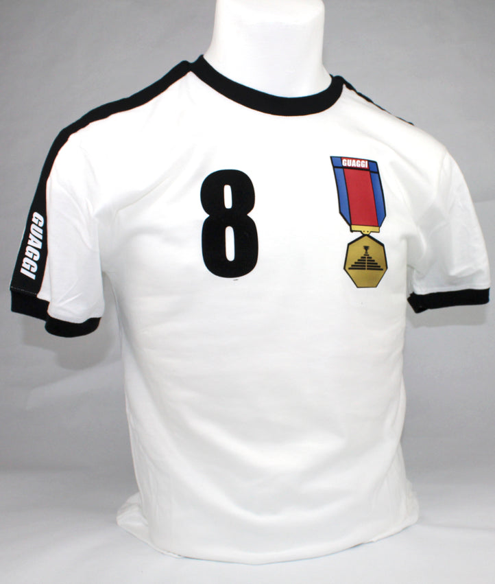 Mens Medal of Honor Soccer Jersey T
