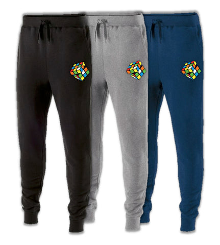 "Rubiks ""Figure It Out"" Joggers"