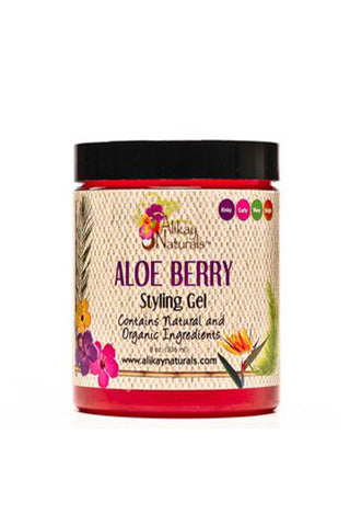 Alikay Naturals Aloe Berry Styling Gel