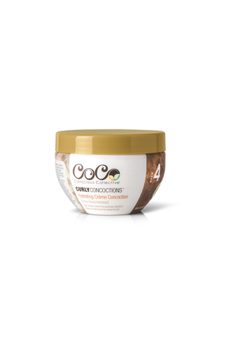 CoCo|Conscious Collective Curly Concoctions™ Hydrating Crème Concoction