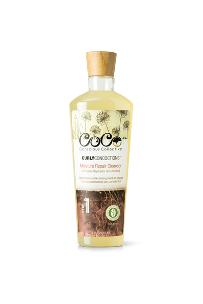 CoCo|Conscious Collective Curly Concoctions™ Moisture Repair Cleanser
