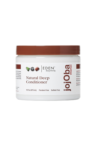 Eden Body Works Jojoba Monoi Deep Conditioner