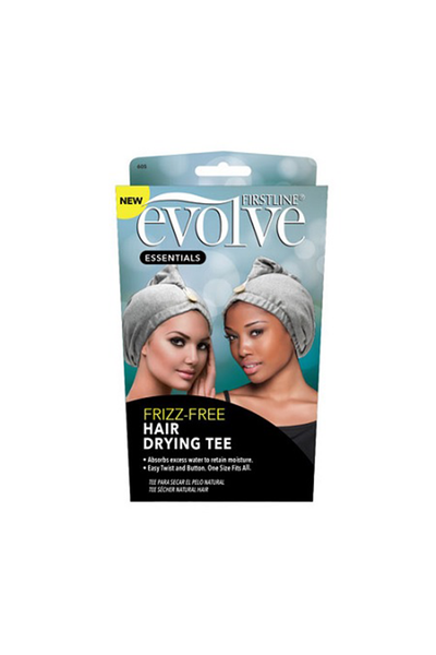 Evolve Frizz Free Hair Drying Tee