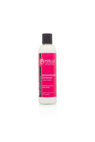 Mielle Organics Detangling Co-wash (8oz)