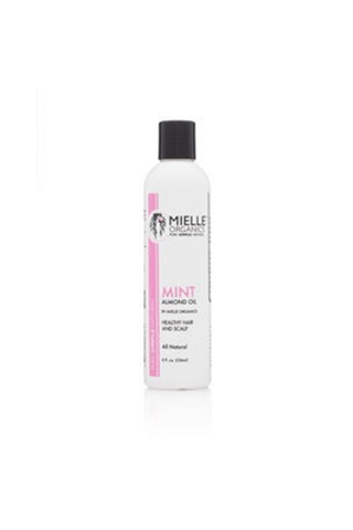 Mielle Organics Mint Almond Oil (8oz)