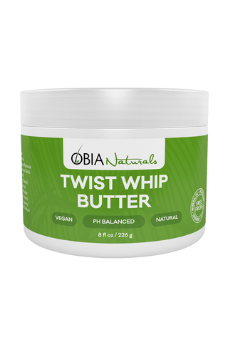 Obia Naturals Twist Whip Butter