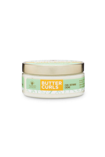 T-Roots Butter Curls Curl Defining Creme