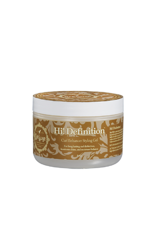 TreLuxe Hi! Definition™ Curl Enhancer Styling Gel