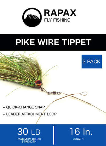 Tippet rapax fly fishing for Fly fishing tippet