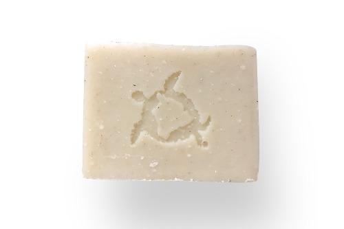 Ao Kaulana a Lime Mint Rosemary and Fir Needle Soap