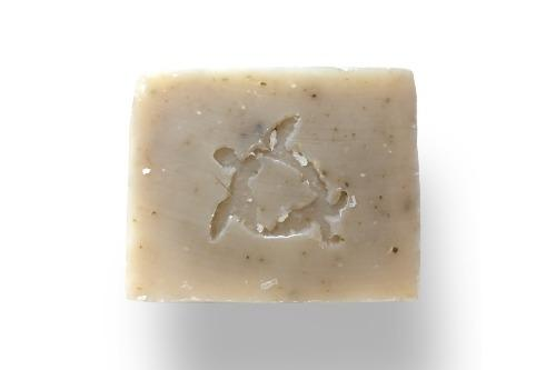 Ehu Kai a Seaweed and Lemongrass Soap From Hawaii