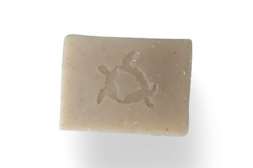 Lau Nahele a Sage, Lavender and Lemongrass Soap